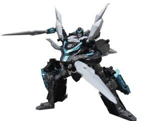 G05 Gekisomaru Black Version Limited Edition Asia Exclusive | Transformers Go!