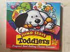 JumpStart Toddlers PC CD-ROM Sealed