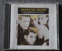 Depeche Mode, the singles 81 - 85, CD Germany