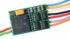 ZIMO MX680  Funktions Decoder 14 x 9 x 2,5 mm  mit 6 Ausgängen  Neu / Ovp