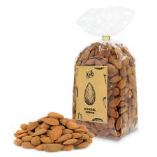 Koro Bio Mandelkerne - Mandeln - Müslis - Ohne Zusätze 1 Kg