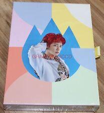 EXO CHANYEOL'S HAPPY LOTTO BOX SMTOWN COEX Artium GOODS RANDOM PHOTOCARD SEALED