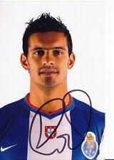 Ricardo Costa FC Porto TOP Foto Original Signiert +A40332