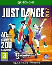 JUEGO XBOX ONE JUST DANCE 2017 XBOXONE 5841914