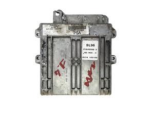 Controlador PSA 9632520280 21649399-3 SL96 Sagem 26551