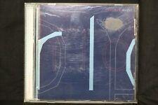 Interloper – Augur   - CD - (C809)