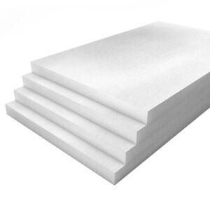 Kalziumsilikatplatten 50mm (vorgrundiert) in 1.000mm x 625mm
