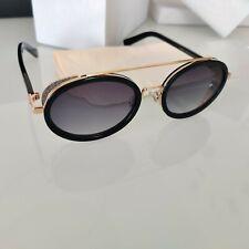 Jimmy Choo sunglasses new