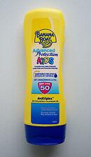 Banana Boat Kids Advanced Protection SPF 50 180ml  High UVA/UVB Sunscreen Hols