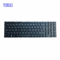 Brand New For HP PK131EM3A23 HPM14P16LA-698 813974-161 LA Latin Spanish keyboard