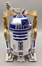STAR WARS FAO Schwarz Exclusive R2-D2 as Jabba's Prisoners Drink Tray 1:6 Scale