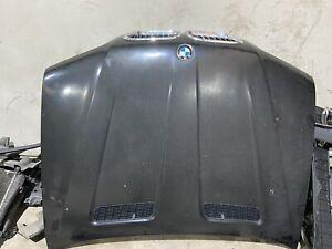 Capot BMW x5 (e53  )41617008328