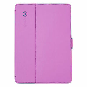 NEW Speck StyleFolio for iPad Air / Air 2 / Pro 9.7 Beaming Orchid Purple NIB
