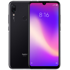 Xiaomi Redmi Note 7 - 128GB - Space Black (Sbloccato) (Dual SIM)
