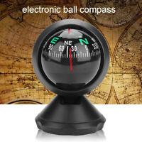 Ball Pocket Dash Dashboard Car Mount Navigation Compass Hiking Camping Outdoor
