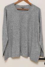 Hüftlange H&M Damen-Pullover & -Strickware ohne Muster