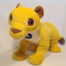 GO DIEGO GO RESCUE LION CUB TALKING 10 PHRASES ROARING NICK JR FISHER PRICE 2006