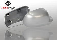 Spiegelkappe VW Golf 4/Passat/Bora/Lupo/Seat/Okt li.+re.LA7W Reflexsilber B Ware