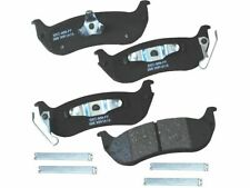 For 2004-2008 Chrysler Pacifica Brake Pad Set Rear Bendix 28137CR 2005 2006 2007