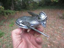 1931 DeSoto Hood Ornament Radiator Cap Mascot