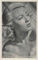 Lana Turner circa 1947 KWATTA Film Stars LARGE Trading Card E2