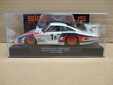Racer Sideways SW20 Porsche 935 78 Silverstone 6 hours 1978 BNIB 1/32