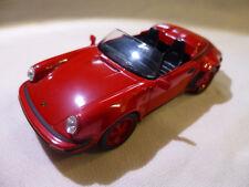 Schuco Junior Line  Porsche 911 Speedster  1/43