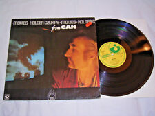 LP - Holger Czukay (from Can) Movies - 1979 Krautrock # cleaned