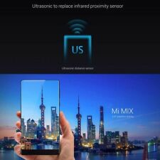 L'ORIGINAL XIAOMI MI Mix mobile phone 128 Go 256 Go 6.4 pouces Full Screen Ceramic body