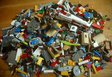 Huge Lot of LEGO Pieces Parts Bricks Over 5 Lbs of Legos City Star Wars Ninjago