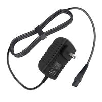 Wall Charger Lead Cord for Braun Electric Shaver Series 5 5030S 5040S 5090CC