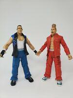 WWE Too Cool Jakks Pacific Wrestling Action Figure