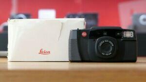 Leica C2 Zoom - Schwarz Black - Leica Store Nürnberg