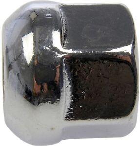 Wheel Lug Nut Front,Rear Dorman 611-144