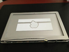 "MACBOOK AIR 13"" LCD BACK COVER FRONT BEZEL HINGES 661-5732 LATE 2010"