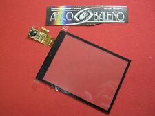 Kit Vetro Touch screen per BLACKBERRY STORM 9500 9530 Nuovo INVIO TRACCIATO RIM
