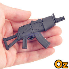 AKS74 USB Stick, 16GB Carbin Gun Quality Product USB Flash Drives WeirdLand