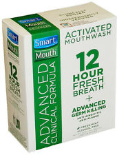 32 OZ. PROFESSIONAL SmartMouth Advanced Clinical Formula Activated Mouthwash