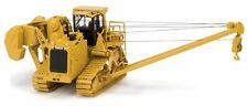 Norscot 55272 Cat Caterpillar 587T Pipelayer - Metal Tracks 1:50 Die-Cast Model