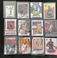 LeBron James Cavs heat lakers lot