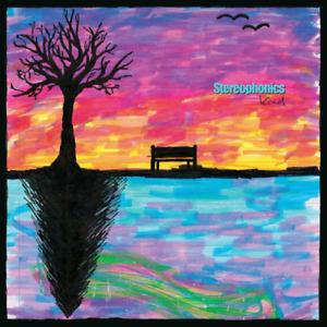 Stereophonics - Kind DELUXE HARDBOOK (Brand New) CD