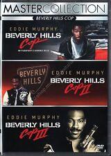 Beverly Hills cop Trilogia (3 Dvd) Paramount