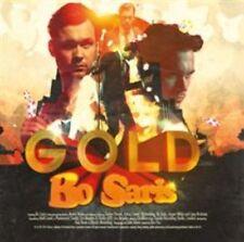 BO SARIS - GOLD NEW CD