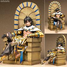 MegaHouse [Exclusive Sale] Fate/Grand Order Rider/Ozymandias 1/8 Complete Figure