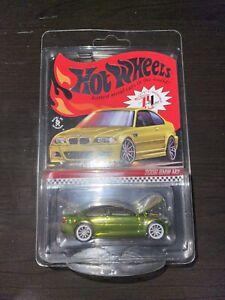 Hot Wheels 2021 RLC Exclusive 2006 BMW M3 05189/20000