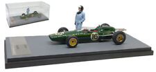 SMTS RL19 Lotus 25 R1 #16 Belgian GP '1st GP Win' 1962 - Jim Clark 1/43 Scale