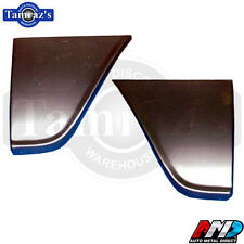 1960-1966 Chevy & GMC PickUp Truck Fender Patch Panel - AMD - PAIR