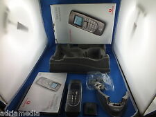 Nokia 9300i Communicator OVP-gris sin bloqueo SIM smartphone Unlocked Pincho con accesorios
