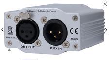 DMX-USB PRO; USB TO DMX TRIGGER INTERFACE