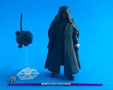 STAR WARS FORCE LINK DARTH MAUL LOOSE COMPLETE
